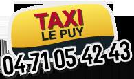 Taxi Le Puy