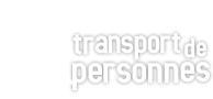 Transport de personnes - Taxi du velay 43